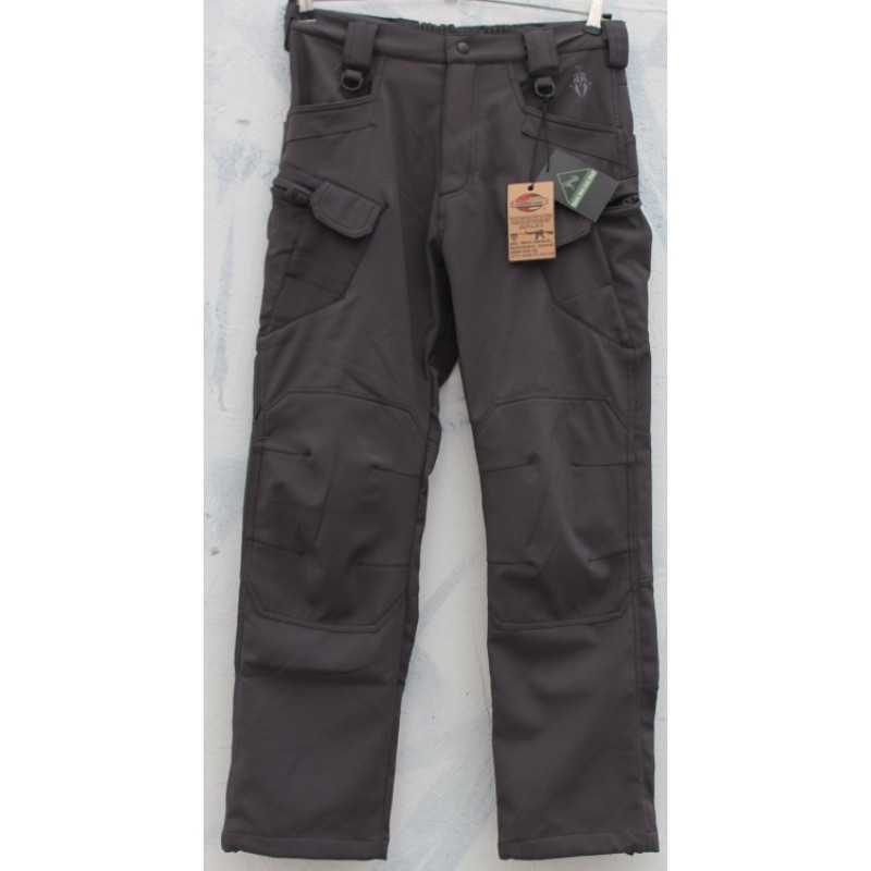 Тактические брюки 726 (softshell)