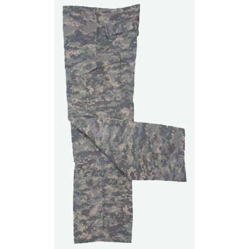 """Армейские брюки ACU (""""цифровой камуфляж"""")"""