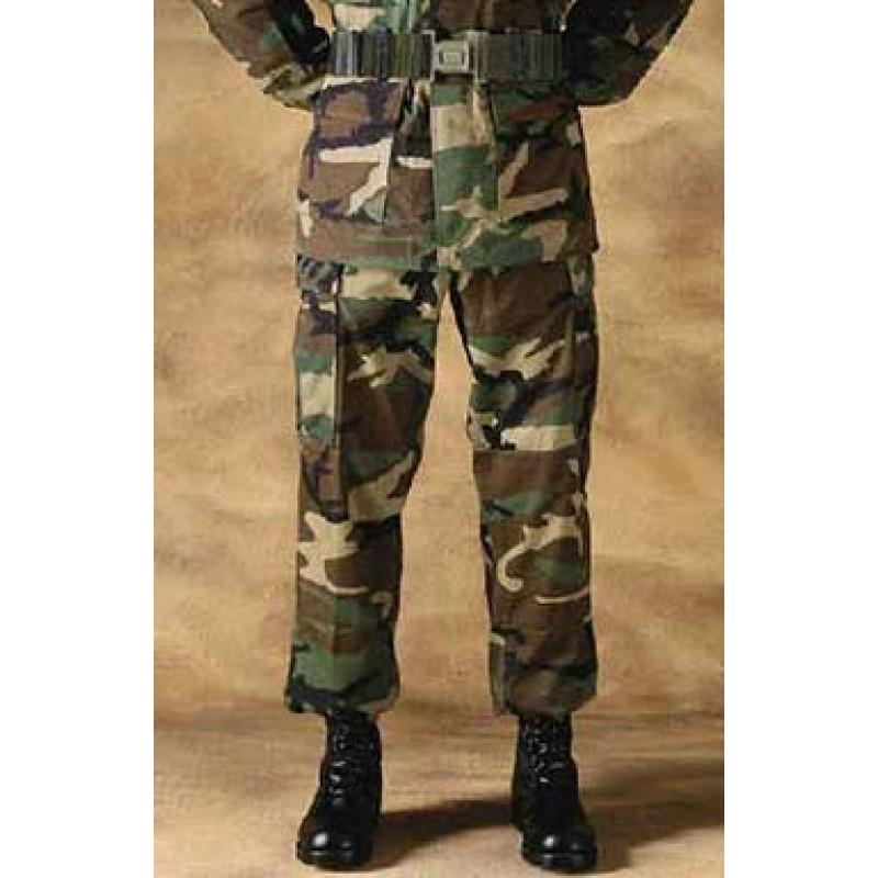 Армейские брюки BDU