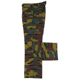 Армейские полевые брюки BDU (рип-стоп)