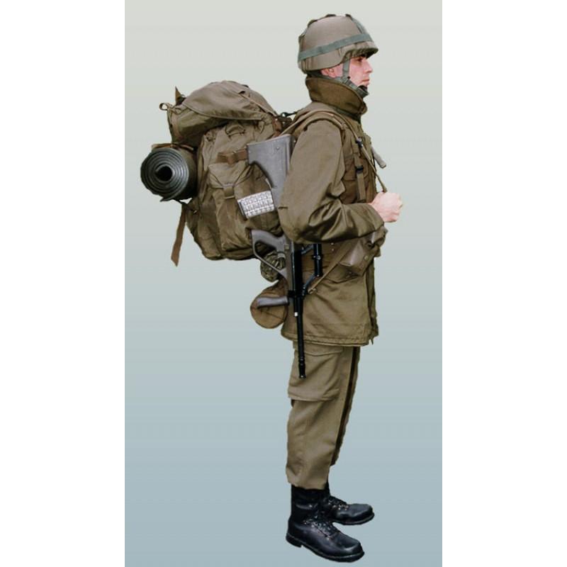 Полевые армейские брюки KAZ-75 (Австрия)