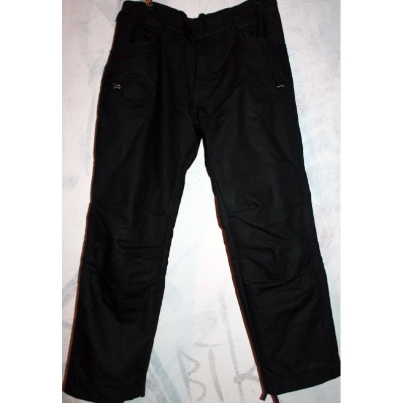 Утепленные полевые брюки Stalker