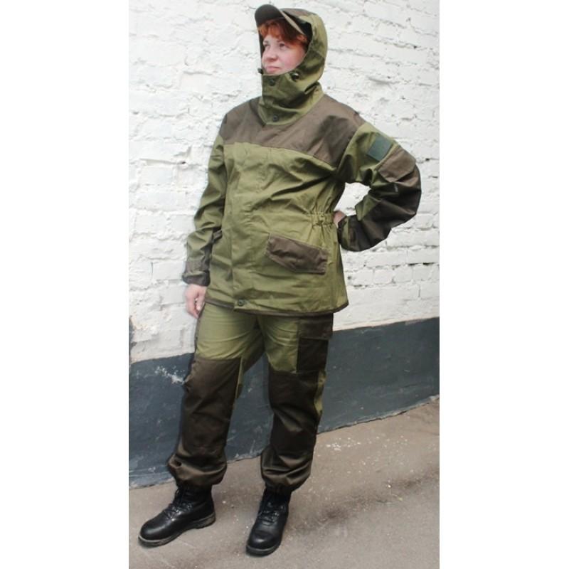"""Универсальный полевой костюм """"Горка-3"""""""