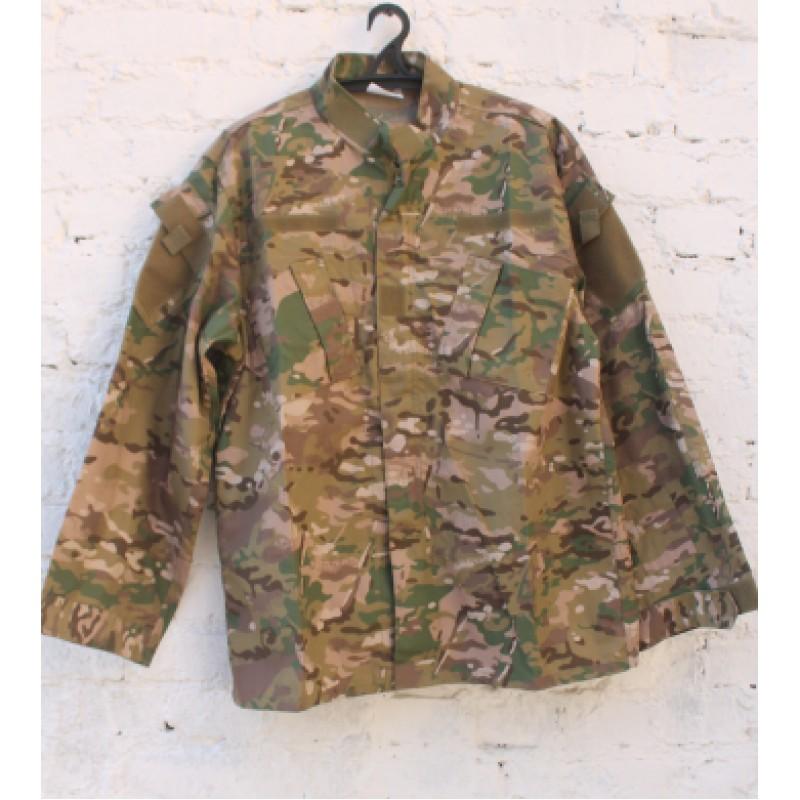 Боевой костюм (США) ACU (Army Combat Uniform)
