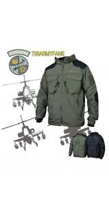 Легкая куртка 7,26 вертолетная серия