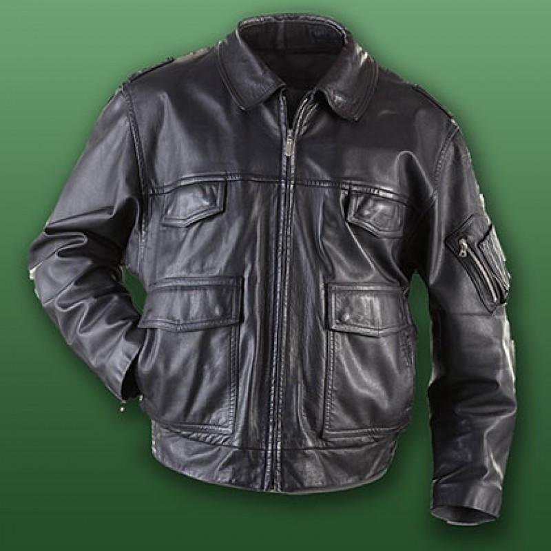 Купить Куртку Кожаную Мвд