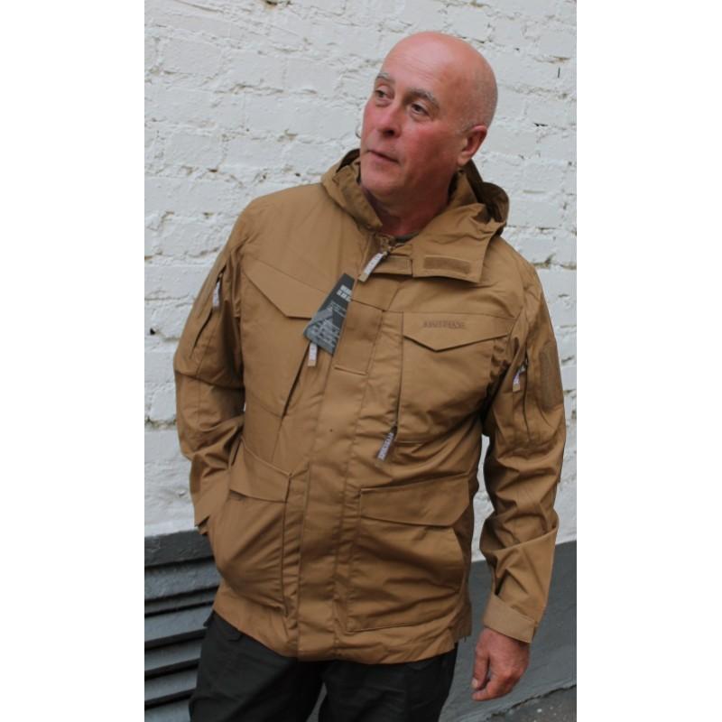 Легкая тактическая куртка JungleBase