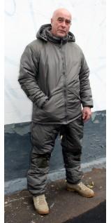 Защитный костюм (PCU) США