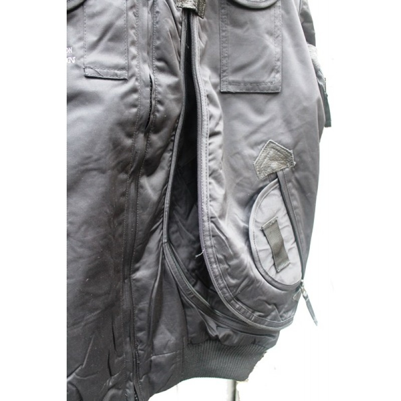 Тактическая куртка парашютиста