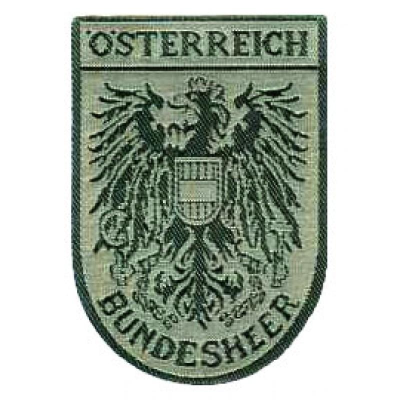 Австрийская армейская куртка M-65