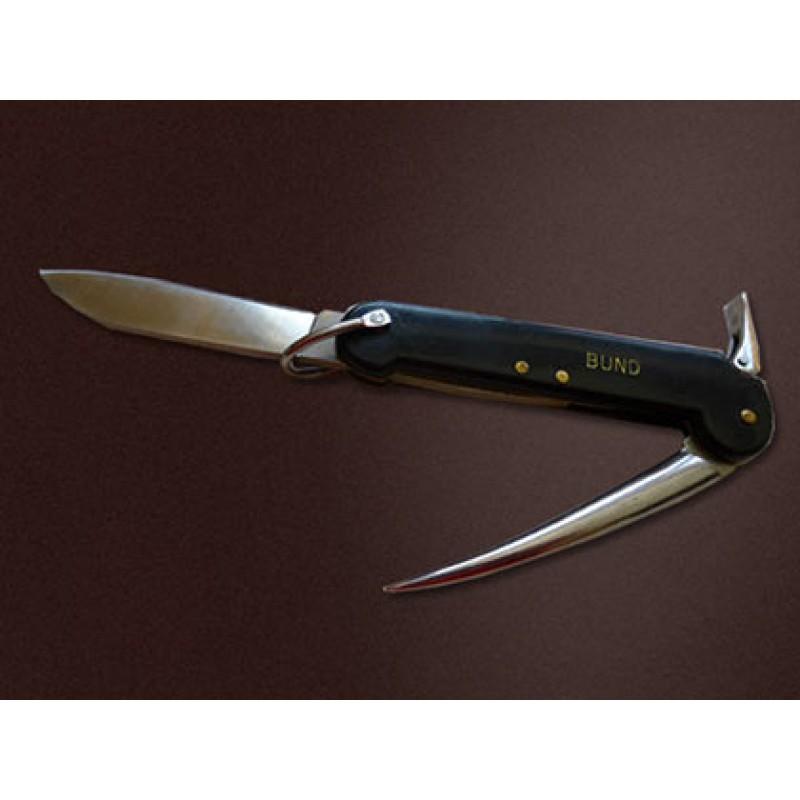 Боцманский нож ВМФ бундесвер (Германия)