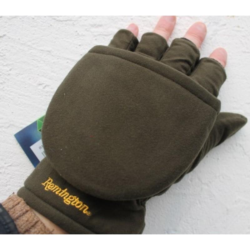 Перчатки-трансформеры Remington