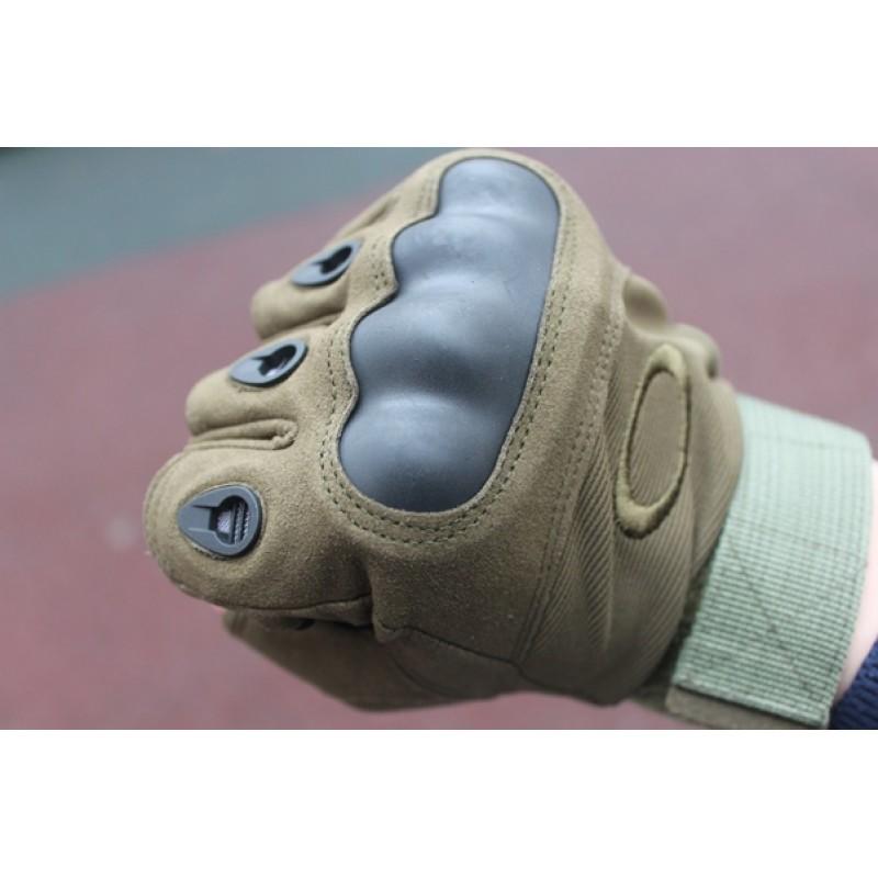 Тактические перчатки Oakley