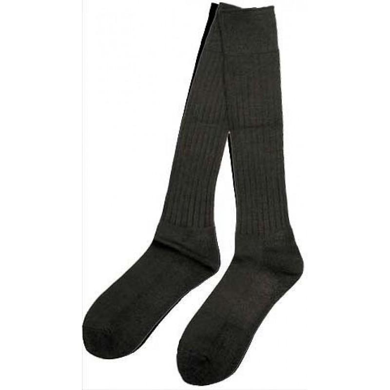 Зимние носки бундесвер